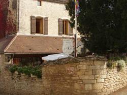 Hostellerie Du Chateau Châteauneuf
