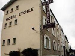 HOTEL DE L'ETOILE Lourdes
