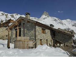 Chalet Colinn Val-d\'Isère