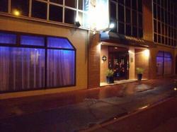 Hotel Dorele Montargis
