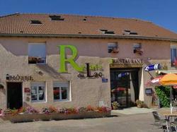 Hotel Relais Du Lac Villegusien-le-Lac