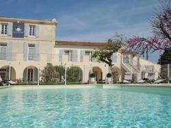 Hotel Le Mas Saint Joseph Saint-Rémy-de-Provence