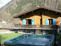 Chalet Les Frenes Chamonix-Mont-Blanc