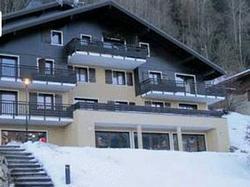 Photo de la résidence Résidence Lagrange Prestige Les Fermes De Saint Gervais à Saint-Gervais-en-Vallière