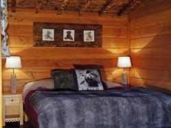Au Refuge Des 3 Ours - Chambres d'hôtes