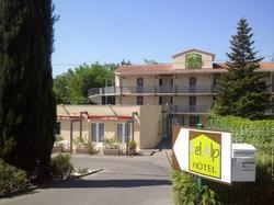 Ptit Dej-Hotel Bel Alp Manosque Manosque