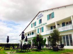 Hotel Hotel Aladin Saint-Rémy