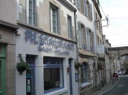 Hotel Hotel Saint Melaine Morlaix