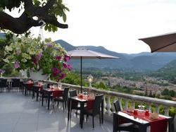 Hotel L'Auberge Provencale Sospel