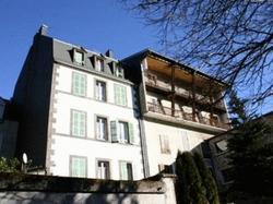 Villa Sans Souci La Bourboule
