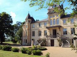 Château du Four de Vaux Varennes-Vauzelles