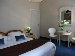 Hôtel Moderna Cherbourg