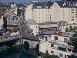 Saint-Sacrement Lourdes