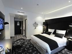 Quality Hotel Centre Del Mon Perpignan Perpignan