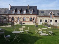 Ferme Du Chateau Monampteuil
