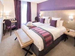 Best Western Plus Hôtel Le Rive Droite & SPA Lourdes