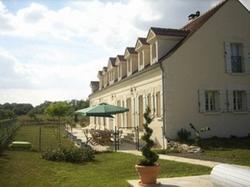 Hotel Ferme De La Canardière Chantilly
