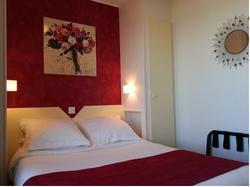 Hotel Cote Dargent Lacanau