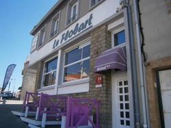 Le Flobart Hotel (Le Portel) : voir avis et photos - TripAdvisor