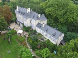 Hotel Chateau De Lamothe Moumour