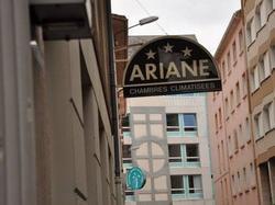 Hôtel Ariane Lourdes
