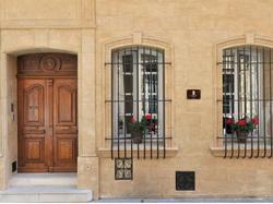 La Maison dAix Aix-en-Provence