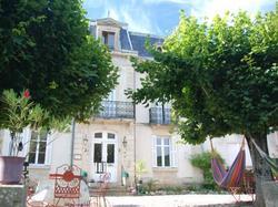 La Villa Les Pieds dans lOuche Barbirey-sur-Ouche