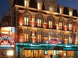 Hotel Best Western Beausejour LOURDES