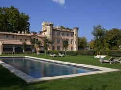 Hotel Villa Baulieu Rognes