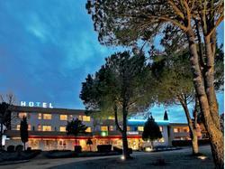 Hotel L'Aquitaine Lalbenque