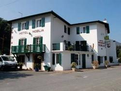 Hotel Hotel Restaurant Noblia Bidarray