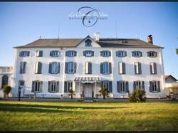 Hotel Le Château D'Orleix Orleix