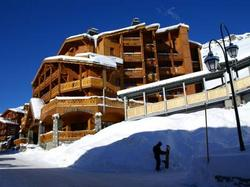 Hotel Chalet Val 2400 Val-Thorens