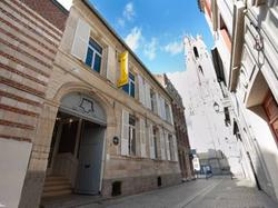 Hotel Le Prieure Amiens