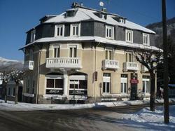 Photo de la résidence Résidence Wilson à Le Mont-Dore
