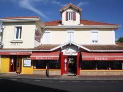 Hôtel Les Italiens Biscarrosse