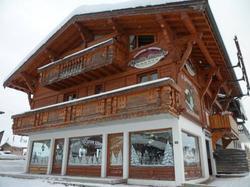 Chalet Hôtel Aiguille Blanche Les Gets