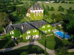 Maison dhôtes Domaine de la Rhue Rocamadour