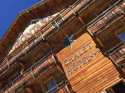 Montana Chalet Hôtel