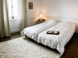 Hôtel Saint Laurans Aurignac