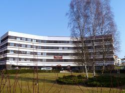 Hotel Appart'Hôtel Odalys & Spa Ferney Genève Ferney-Voltaire