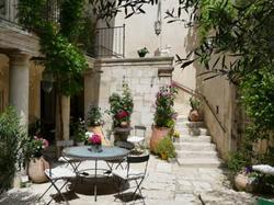 La Maison DIsidore Saint-Rémy-de-Provence