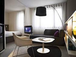 Suite Novotel Perpignan Centre Perpignan