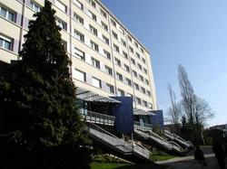 Photo de la résidence Résidence Mas-Loubier à Limoges