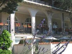 Hôtel Les Fleurs de Lys Barbotan-les-Thermes
