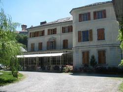 Hotel Du Parc - Manoir Du Baron Blanc