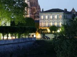 Chambres dhôte La Rotonde Saintes