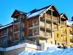 Hotel Résidence Nemea Le Hameau De Balestas Germ