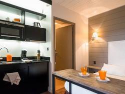 Sweetôme Aparthotel Lille