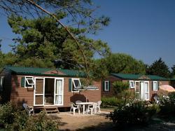 Photo du camping Domaine Résidentiel de Plein-Air Les Tamarins à Le Bois-Plage-en-Ré
